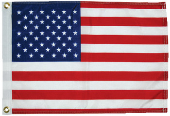 Taylor Flag Us Printed 16X24 2424