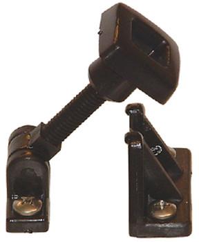 Taylor Utility Latch Nylon 2/Cd 551