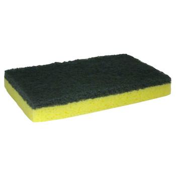 Starbrite Sponge Scrubber/Sponge 2-In-1 40049