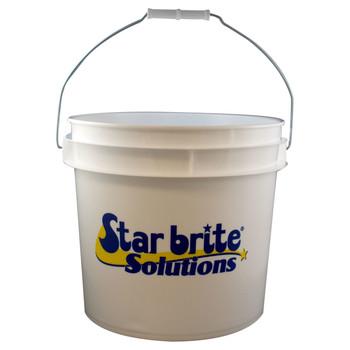 Starbrite 3 1/2 Gallon Bucket 40050