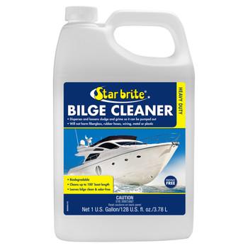Starbrite Bilge Cleaner Gallon 80500N