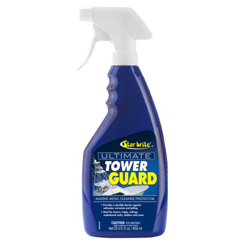 Starbrite Tower Guard Protector 22 Oz. 080922P