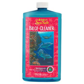 Starbrite Sea Safe Bilge Cleaner Quart 89736