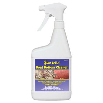 Starbrite Boat Bottom Cleaner 32 Oz 92232