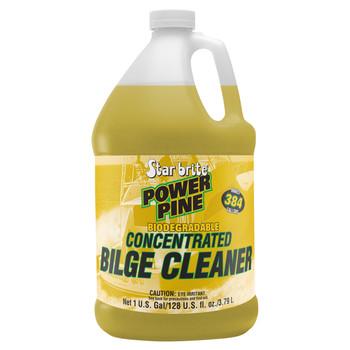 Starbrite Bilge Cleaner-Power Pine 1 Gallon 93800