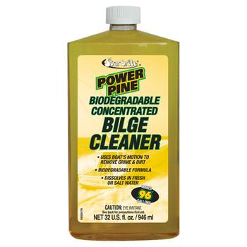 Starbrite Bilge Cleaner-Power Pine 32 Oz 93832