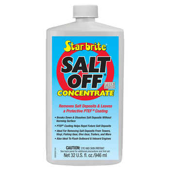 Starbrite Salt Off Protect with PTEF 32Oz 93932