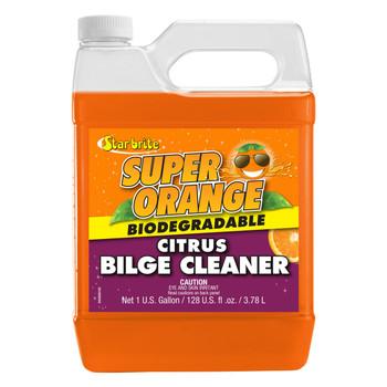 Starbrite Org Citrus Bilge Cleaner Gallon 94400