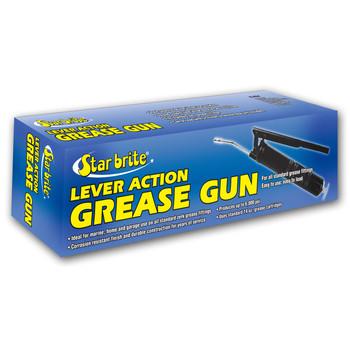 Starbrite Grease Gun-Standard Duty Lever 28704