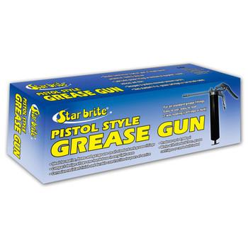 Starbrite Grease Gun-Standard Duty Pistol 28724