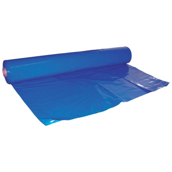 Dr. Shrink Boat Shrink Wrap Film Roll - Blue 17 X 31 Ft 6MIL DS-176031