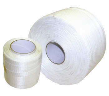 "Dr. Shrink Woven Cord Strapping 1/2"" x 1500' DS-50015"