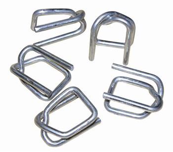 "Dr. Shrink Strap Buckles 1/2"" (100 Bag) DS-050"