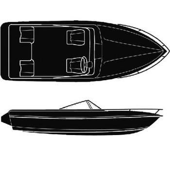 Seachoice 18'6 V-Hull I/O Cover 50-97481