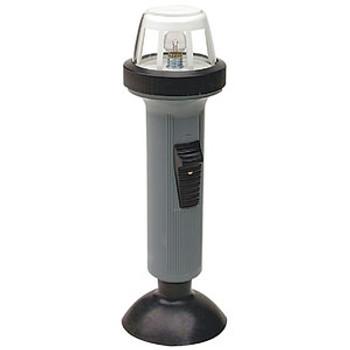 Seachoice Portable Stern Light W/Suctio 6151