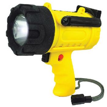 Seachoice 5W Waterproof Spotlight Yellow 8091