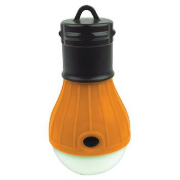 Seachoice Teardrop Mini-Lantern Org 50-08201