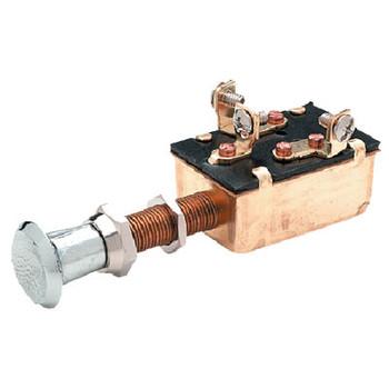 Seachoice Push-Pull Switch (Screw)-3 Po 11911