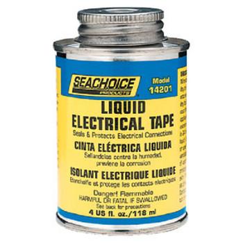 Seachoice Liquid Electrical Tape 14201