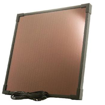 Seachoice Solar Panel Amorph 6W 50-14361