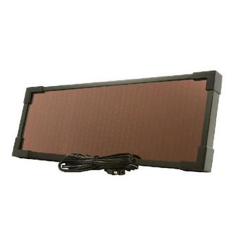 Seachoice Solar Panel Amorph 9W 50-14371