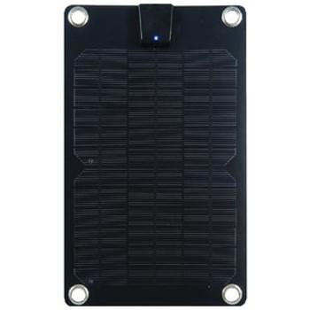 Seachoice Solar Panel Crystl Semiflx 5W 50-14461