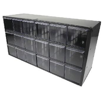 Seachoice 96200A Clear Cabinet 18Drwr 50-01986