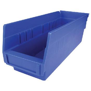 Seachoice Blue Bins Pack Of 24 50-01988