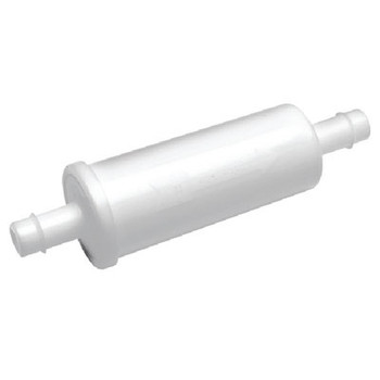 Seachoice Fuel Filter 3/8 Barb 21121
