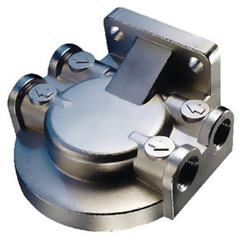 Seachoice SS Fuel/Water Separtae Braket 21411