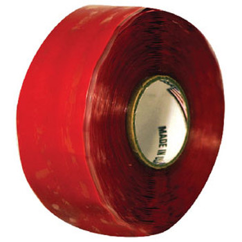 Seachoice Silicone Tape Red 1 x 10' 61481