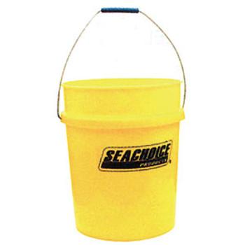 Seachoice Utility Bucket-5 Gallon No Lid 90120