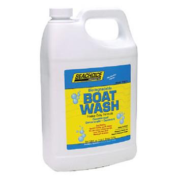 Seachoice Boat Wash - Gallon 90611