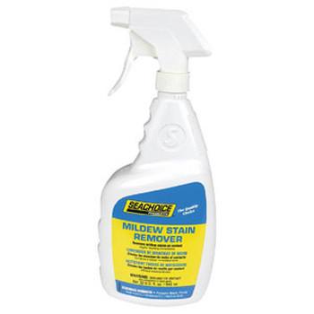 Seachoice Mildew Stain Remover 32 Oz 50-90621