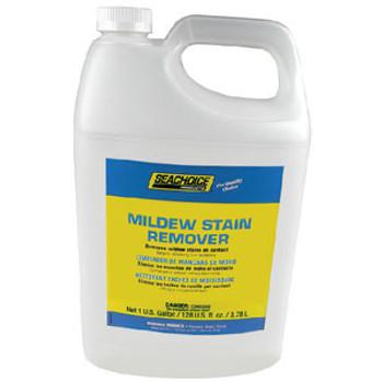 Seachoice Mildew Stain Remover - Gallon 50-90631