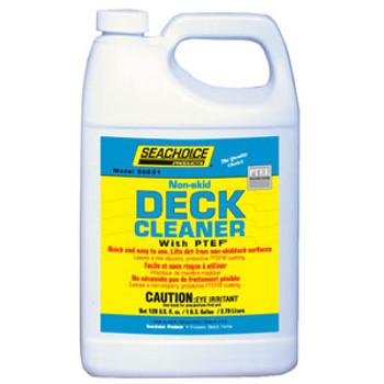 Seachoice Non Skid Deck Cleaner-Gallon 90651