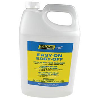 Seachoice Ez On Ez Off Cleaner Gallon 50-90791