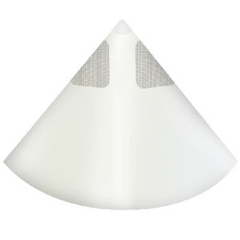 Seachoice Paint Strainers-Cone-100 Bx 92601