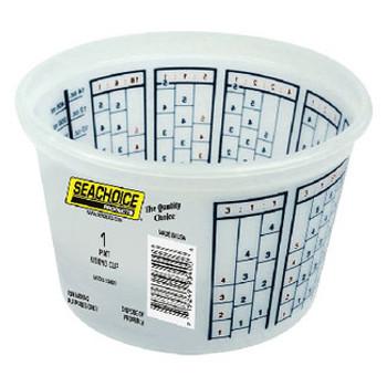 Seachoice Mixing Bucket 1 Pint 93400