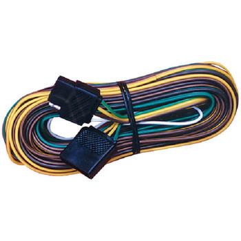 Seachoice Trailer Y Harness-Tinned-4 Pol 13961