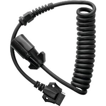 Seachoice 5Flat To 7Round Coil Cord Adpt 51591