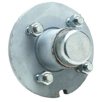 Seachoice Cast Wheel Hub - 1 4-Stud 50-53021