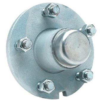 Seachoice Cast Wheel Hub - 1 5-Stud 50-53041