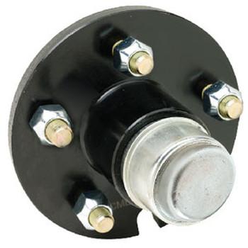 Seachoice Cast Wheel Hub-1 5-Stud Paint 50-53141