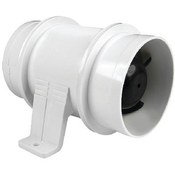 Seachoice In-Line Exhaust Blower - 3 41871