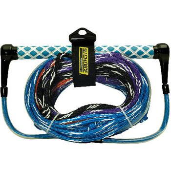 Seachoice 4 Section Ski Rope-75 Feet 86811