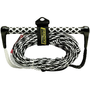 Seachoice 1 Section Ski Rope-75 Feet 86821