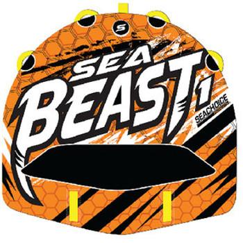 CLEARANCE Seachoice Sea Beast 1 Deck Tube 50-86911