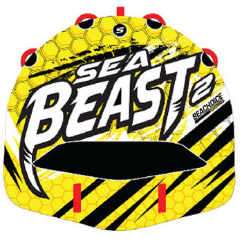 Seachoice Sea Beast 2 Deck Tube 50-86921