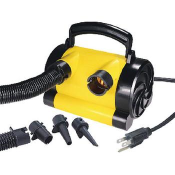 Seachoice 120V Super Electric Air Pump 86986